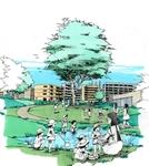 里山式公園