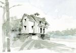 ストロベリーハウス、イメージスケッチ