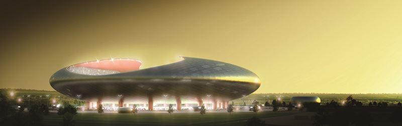 Stadium-A